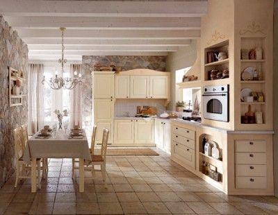 Cucine for Cucine bellissime moderne
